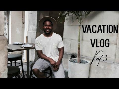EXPLORING MIAMI, SPA DAY AND SHOPPING!! | FLORIDA VACATION PART 3