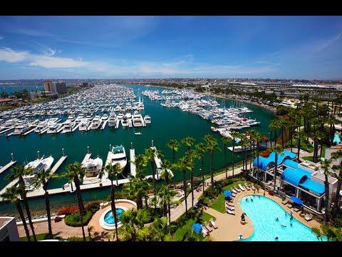 2017 San Diego International Boat Show at Spanish Landing By: Ian Van Tuyl