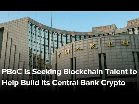 A blockchain-backed central bank cryptocurrency