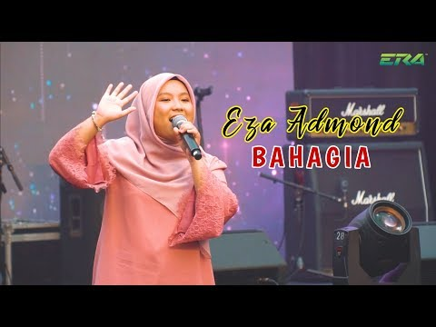Showcase AME 2019 :  Eza Edmond - Bahagia