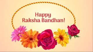 Raksha bandhan special, mere bhaiya mere chanda karaoke,cover