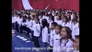 Cumhuriyet Marşı