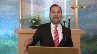 Naveed Malik - روحانی یا جسمانی خوراک