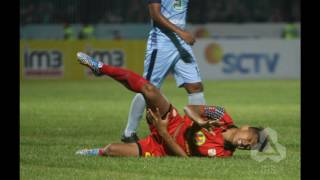 Video Gol Pertandingan Persela Lamongan vs Barito Putera