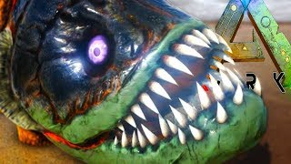 Ark Survival Evolved - NEW Play As Dino Update! TROLLED BY SUBSCRIBERS! - Ark Gameplay