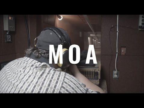 MOA - Custom Rifles Vs Production Rifles.