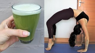 Why I Drink ORGANIC CELERY JUICE Every Morning 🙏 | My Benefits + Update!