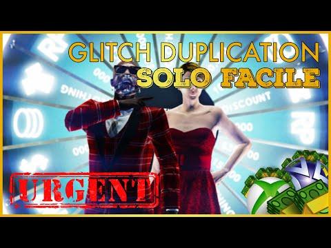   PATCH   LE GLITCH DE DUPLICATION POUR FAIRE DES MILLIONS SUR GTA5 ONLINE - DLC CASINO