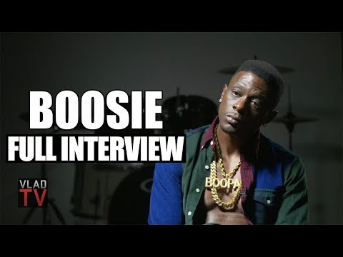 Boosie on Young Dolph, Eminem, Tay K, Tekashi 6ix9ine, 2Pac (Full Interview)
