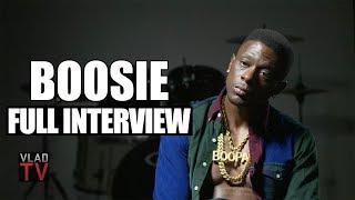Boosie on Young Dolph, Eminem, Tay K, Tekashi 6ix9ine, 2Pac (Full Interview)