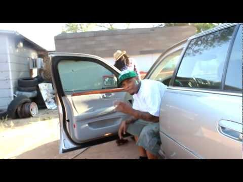 Woodlife Wreckordz - Trayo - Country Ride Ft Lil 3rd (Music Video)