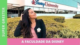 Intercâmbio de Trabalho na Disney (IPG) S03E03 - DISNEY UNIVERSITY