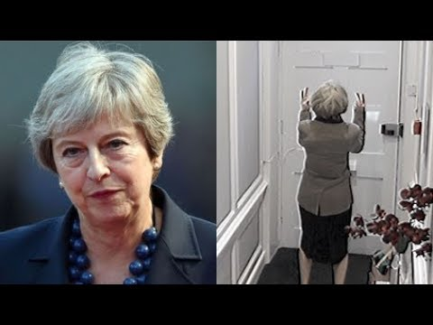 Theresa May Loses it - Studio Yes Recruitment Video - Studio Yes