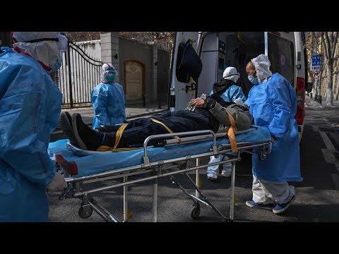 За сутки от коронавируса умерло 52 человека
