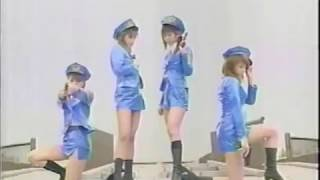 7代目 ミニスカポリス オープニング.