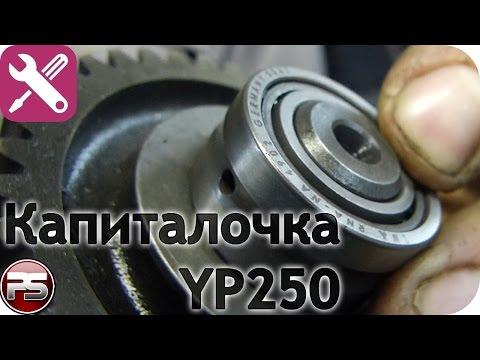 Видео Инструкции по ремонту двигателей
