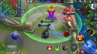 Advance ako mag-isip | Mobile Legends Gameplay #3 + Skin Giveaway