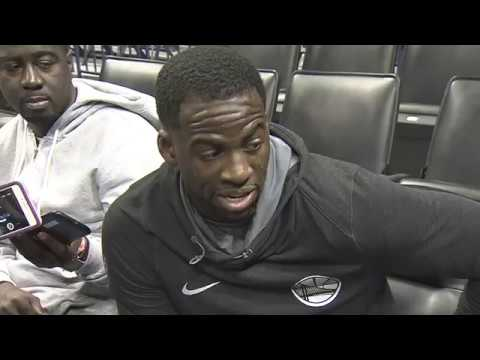 Draymond Green: Kevin Durant's chapter with Thunder has 'turned the page' | ESPN