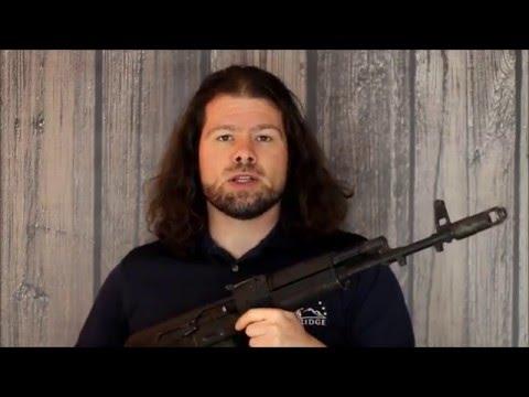 Getting an AK: 7.62x39 or 5.45x39?