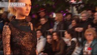 OTVARANJE Serbia Fashion Week Fall Winter 2017 18   Fashion Channel