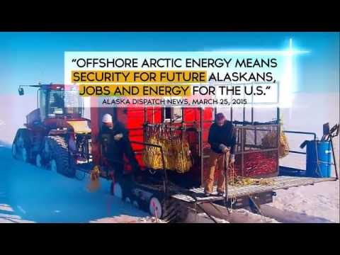 The Campaign to Keep the Arctic in the Next Offshore Leasing