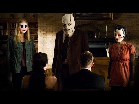 The True Story That Inspired The Movie The Strangers