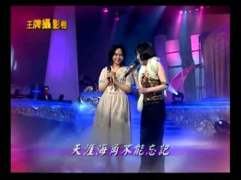 陳秋霞 江淑娜 - 偶然