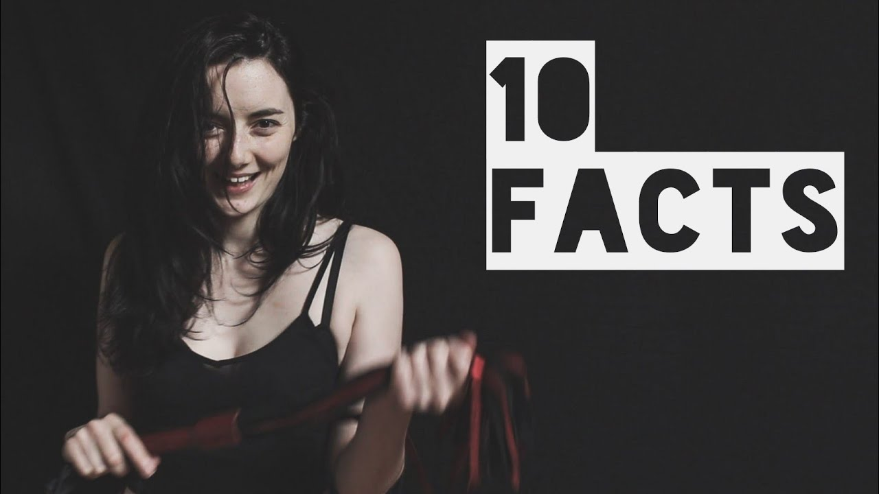 Download 10 Facts about me - Harker Ryan