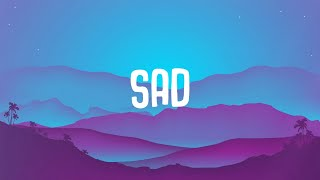 Baixar Rasster - SAD (Lyrics) Imanbek Remix