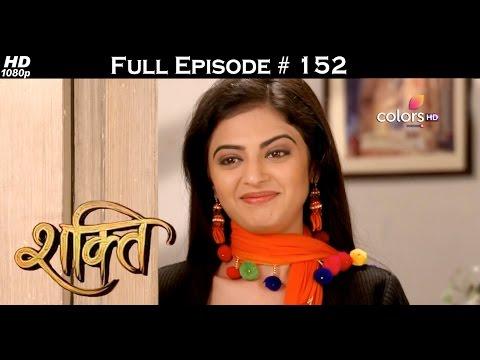 Shakti - 21st December 2016 - शक्ति - Full Episode (HD) thumbnail