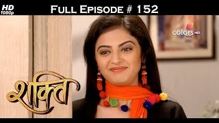 Shakti - 21st December 2016 - शक्ति - Full Episode (HD)