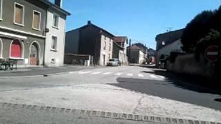 SCANIA R490 KLAXON DE TGV