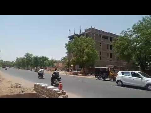 Nagaur Patrika News:  Construction without permission(1)