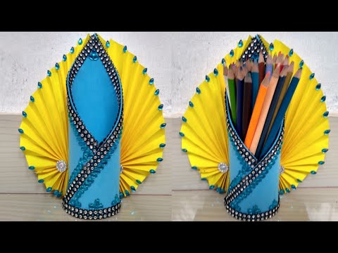 Easy Home Decor idea | Foam sheet craft | Easy craft