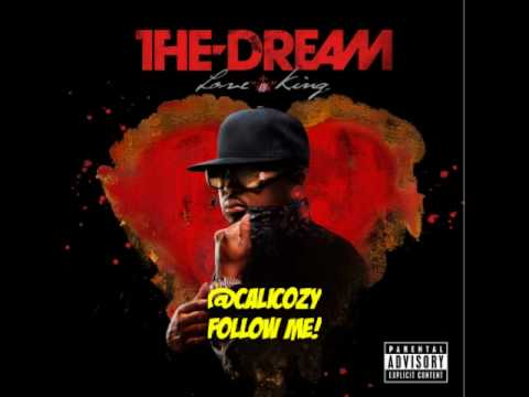 The Dream-Sorry (Love King Album)