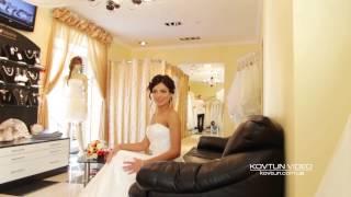 Вова и Катя. Свадьба в коралловых тонах. Видео by KOVTUN VIDEO