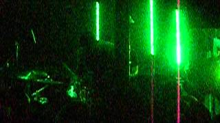 Norma Jean - Creating Something Out Of Nothing (Excerpt) / The End Of All Things - Cornerstone 2012