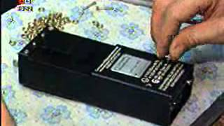 ГТРК «Омск» - Системы вибродиагностики КОМПАКС(2005 Фильм ГТРК Омск. Крупный заказ на поставку в Болгарию диагностического антиаварийного оборудования..., 2012-06-09T02:20:43.000Z)