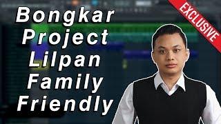 BONGKAR RAHASIA! Beginilah Cara Membuat Musik Lilpan Family Friendly feat. Wiyana Sakti