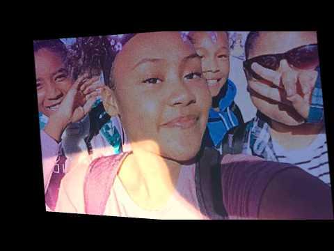 Fort Irwin Middle School Graduation Video version 2