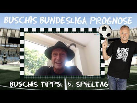 Bundesliga Tipps 5 Spieltag