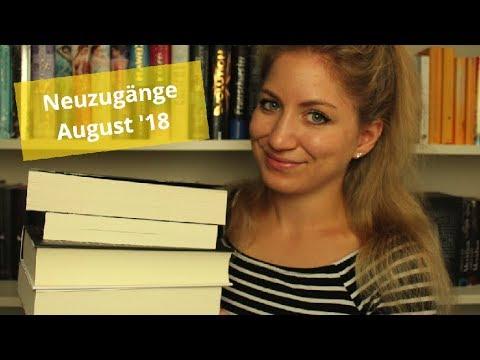 ✨Meine Bücher-Neuzugänge der letzten Wochen #2