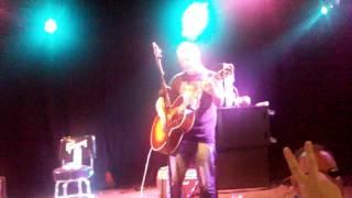 Sonisphere 2010 Knebworth - Corey Taylor tribute to Paul Gray snuff