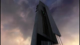 ENTERING THE CITADEL... | Half-Life 2 #20