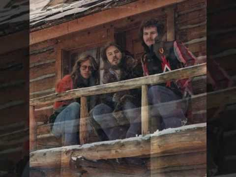America - Hideaway (Parts 1&2) (1976)
