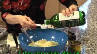 317 - Recipes: R14 - Spanish Rutabaga Rice / Removing the Mystery Behind Disease - R & J Davis