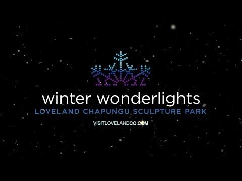 City of Loveland: Winter Wonderlights 2017