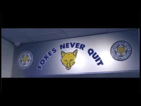 Leicester City F.C story
