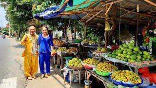 """Food For Good Eps 166: Xoài """"lão"""" hột lép Bảy Núi ngọt ngây nguời chỉ có tại Tịnh Biên"""