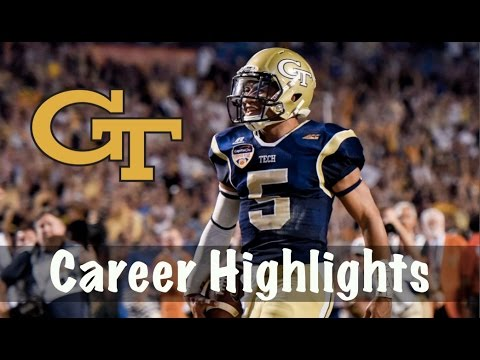 Justin Thomas Career Highlights
